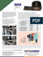 EPDM Strips Brochure