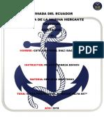 Armada Del Ecuador Isack