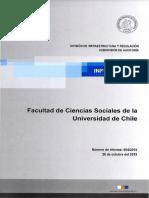 IF  604-15 FACULTAD DE CIENCIA SOCIALES DE LA UNIVERSIDAD DE CHILE SOBRE AUDITORIA A LOS GASTOS ASOCIADOS A LAS INICIATIVAS DE INVERSION EN - OCTUBRE 2015.pdf