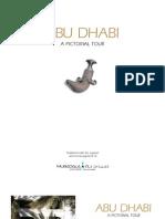 Abu Dhabi - A Pictorial Tour