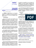 Reglamento Nacional de Tasaciones Actualizado Al 09-03-2018