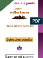 unacenaelegantecontexto-140929222350-phpapp01