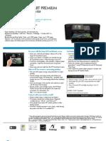 Photo Smart Premium All-In-One Printer