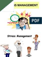 Unit 9 - Stress Management