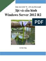 Cai Dat Va Cau Hinh Windows Server 2012 R2_Full(Hay)