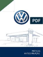 Cartilha Wolkswagen