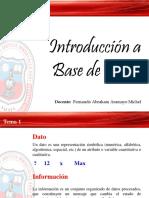 BD1_T1_Conceptos de Base de Datos