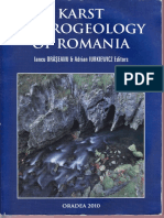 Karst Romania