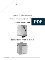Senseo Drive T400 (1)