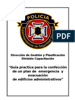 2-PLAN DE EVACUACION BS AS - Anexo-V