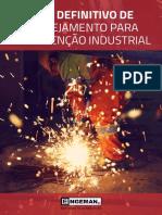 Guia Definitivo Planejamento Manutenção Industrial Engeman