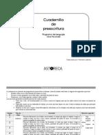 Cuadernillo de preescritura pre kinder.pdf