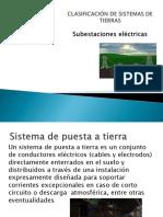 Sistems Ground Electrician Subestation2016