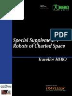 Robots of CS Book