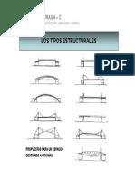 2 Apunte Tipos Estructurales