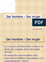 Ser Hombresermujer