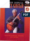 Larry Coryell Jazz Guitar