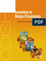 2. Investing in Maize Processing