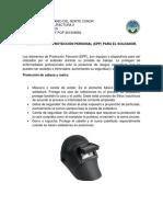 Elementos de Protección Personal.docx