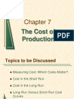 Chapter_7 Cost of Production