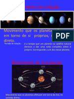 9 - Movimentos e Consequências