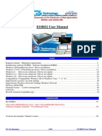 FGTech EOBD2 User Manual