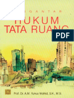 Pengantar Hukum Tata Ruang.pdf