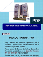 REGIMENES ADUANEROS.ppt