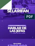PA' LAS JEFAS