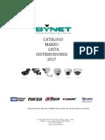 Catalogo Bynet