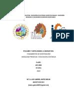 Antologia de La Ingenieria