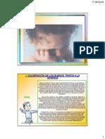 Vulneración de Los Buenos Tratos a La Infancia