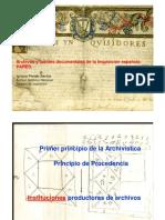 Archivos Fuentes