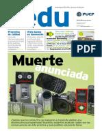 PuntoEdu Año 14, número 439 (2018)