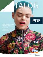Dm Katalog 2018 Maj