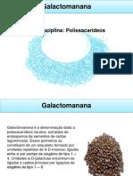 galactomananas (1)