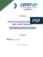 Apostila Instrumentação