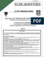Prova CHQAO 2015.pdf