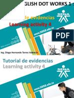 tutorial evidencias learning activity 4