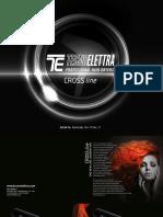 Crossline Brochure