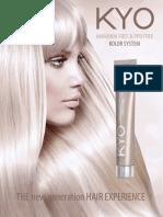 KYO Katalog 2014