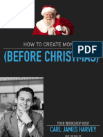 Create+Money+Before+Christmas+by+Carl+James+Harvey+(Slides)