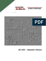 EI 103 - Desenho Técnico (Apostila)