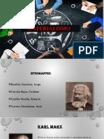 Estupido y Sensual Marx