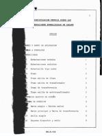 Especificacion t'cnica sobre las subestaciones normalizadas de CADAFE.pdf