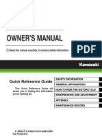 manual kawasaki-z800-abs-65115 2016
