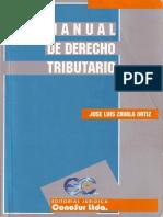 Manual de Derecho Tributario (Jose Luis Zavala Ortiz) (2)