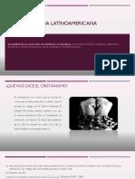 Poesía Indígena (Editado Mariana)