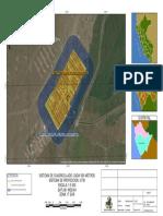Mapa - Pueblo Libre