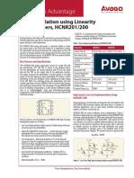 AnalogIsolationtechnote AV00-0291EN 060515
